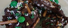 Thumbnail image for Leprechaun Bark
