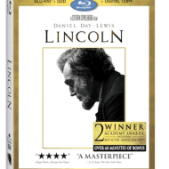 Lincoln Hits the Store Shelves Today