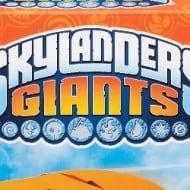 Mega Bloks® Skylanders Giants™ {Giveaway}