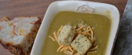Thumbnail image for Ham and Split Pea Soup