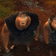 The Croods – Meet the Family