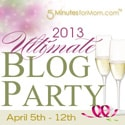 Around the Blogosphere-Add YOUR Giveaway Link
