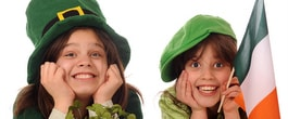 Thumbnail image for 6 Tips for Creating A Saint Patrick's Day Party for the Kids