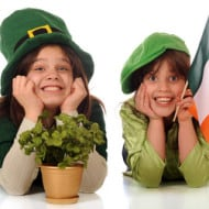 6 Tips for Creating A Saint Patrick's Day Party for the Kids