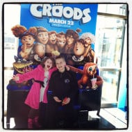 My Kids LOVED The Croods in 3D