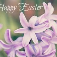 Easter Link Up 2013