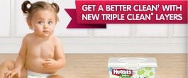 Thumbnail image for Are You the Next Huggies Mom?