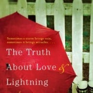 The Truth About Love and Lightning {Review & Giveaway}