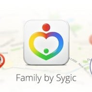 Keeping Your Family Safe with Family by Sygic ~ Free App