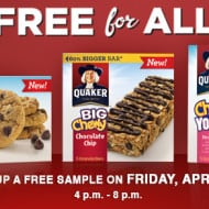 Kroger Free For all Event THIS Friday (plus Giveaway)