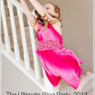 Wordless Wednesday — Get Ready to Dive Into The Ultimate Blog Party 2013…