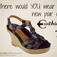 Mother's Day Giveaway – Earthies® Shoes