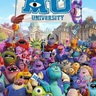 Monsters University – New Trailer Available