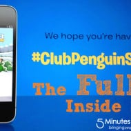 The Full Inside Story of the #ClubPenguinSummit