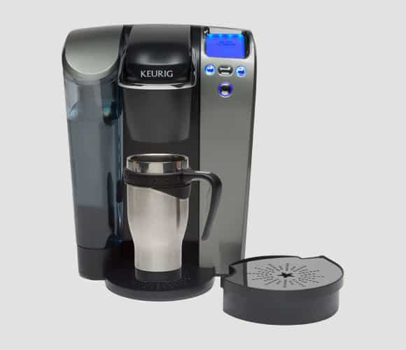 Keurig Coffee Maker Quit Working No Power : Mother s Day Giveaway- Keurig Platinum Brewer - 5 Minutes for Mom