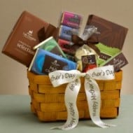 Mother's Day Giveaway – Chocolate Lover's Gift Basket