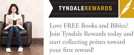 Thumbnail image for Tyndale Rewards – Earn Free Books and Bibles With This Neat Program