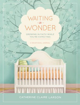 Waiting in Wonder {Review & Giveaway}