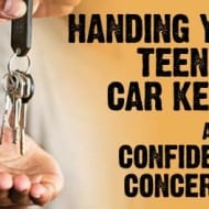 Teen Driving Safety and How You Both Can Agree on Some Guidelines