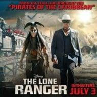 The Lone Ranger: New Trailer Available #loneranger