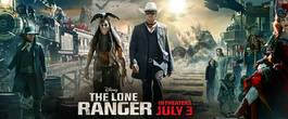Thumbnail image for The Lone Ranger: New Trailer Available #loneranger