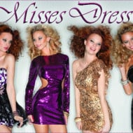 Misses Dressy for that Special Occasion (plus giveaway)
