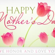 Mother's Day 2013 Linkup