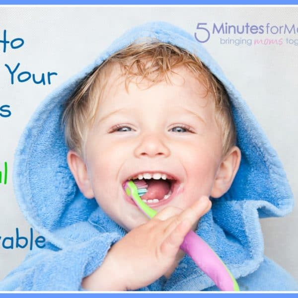 How to Make Your Child's First Dental Visit Enjoyable