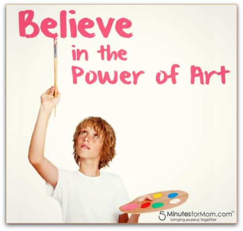 the power of art essays