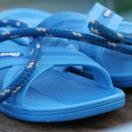 Bokos Sandals for the Busy Mom (plus giveaway)