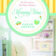 Mommy Time Review and Giveaway
