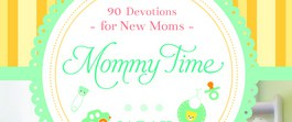 Thumbnail image for Mommy Time Review and Giveaway