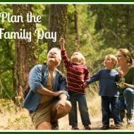 How to Plan the Perfect Family Day Out
