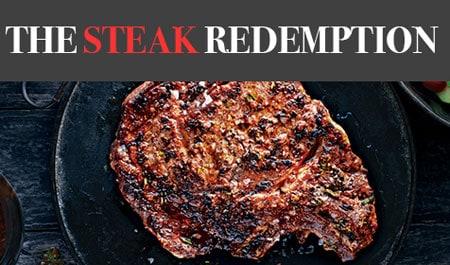 Steak Redemption