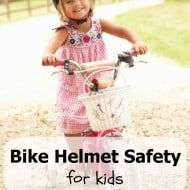 Bike Helmet Safety for Kids
