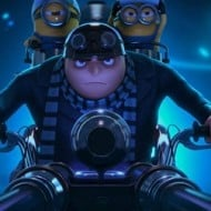 Are you Ready for Despicable Me 2? #ad #Giveaway