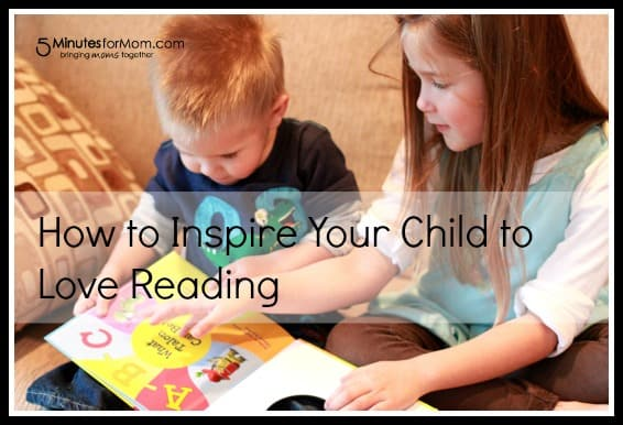 Leisurely Summer Reading Childs Play >> Reading With Your Kids Inspiring A Love Of Reading 5 Minutes For Mom