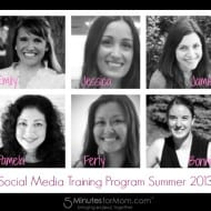 Meet Our Summer 2013 Social Media Training Group