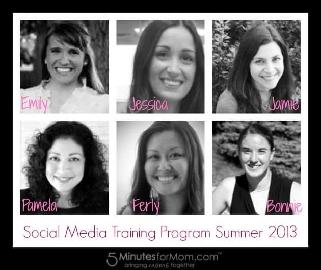 Training-Summer-2013