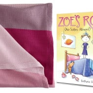 Zoe's Room {Review & Giveaway}