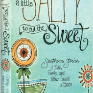 A Little Salty to Cut the Sweet by BooMama (Giveaway)