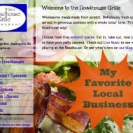 Do You Have A Favorite Local Business? Do They Need Go Daddy To Cure #NoWebSitis?
