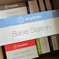 Keep Your Family Safe with SimpliSafe (Giveaway)