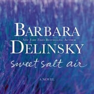Barbara Delinsky's Sweet Salt Air {Review and Giveaway}