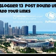 BlogHer 2013 Post Round Up #Linky #BlogHer13