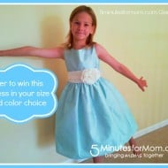 Kids Formal for that Special Occasion #giveaway #ad