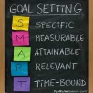 Are You Creating SMART Goals? Here's How You Can…