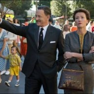 New Movie from Disney – Saving Mr. Banks #savingmrbanks