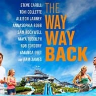 Allison Janney's best on-location shoot, filming The Way Way Back movie #ad