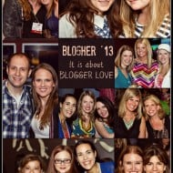BlogHer 2013 — YOU are the Best Part of BlogHer'13 #Linky #BlogHer13